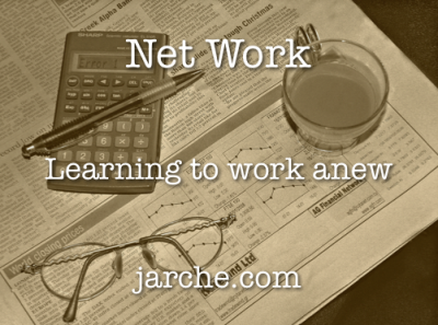 Net Work Learning Screenshot