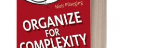 organize for complexity